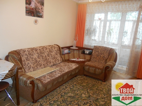 2-к квартира г. Балабанова , ул. Гагарина 5 - Фото 2