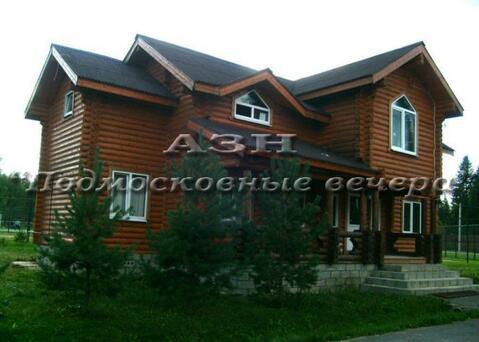 Ярославское ш. 85 км от МКАД, Струнино, Дом 220 кв. м - Фото 1