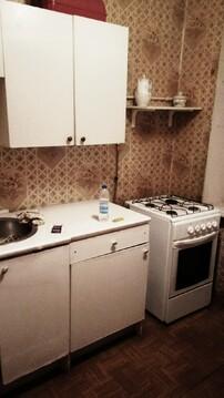 Продам двухкомнатную квартиру рядом с метро Филевский парк - Фото 5