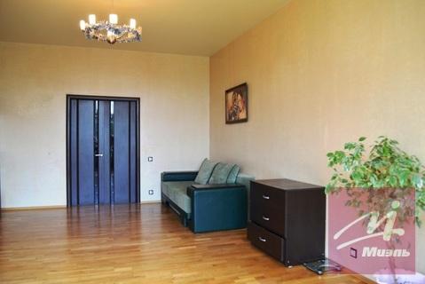 Продаю 2-к квартиру с панорамным остеклением, Жуковский, - Фото 3