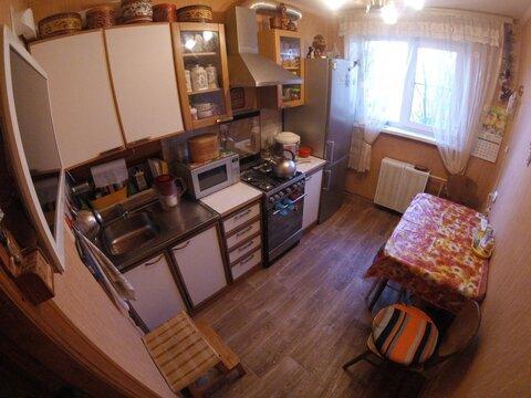 Продаётся квартира на улице профсоюзная - Фото 3