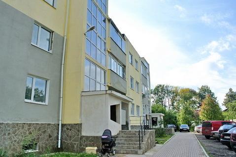 3-комн. квартира 81,5 кв.м. с евроремонтом рядом с ЗЕЛАО г. Москвы - Фото 2