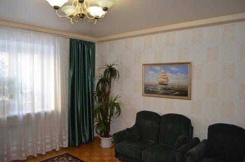 Продажа 4-комнатной квартиры, 84 м2, Московская, д. 15 - Фото 2