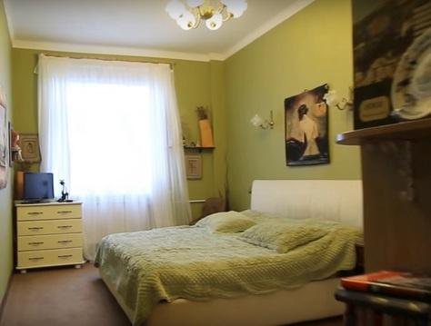 Просторная однушка квартира - Фото 1