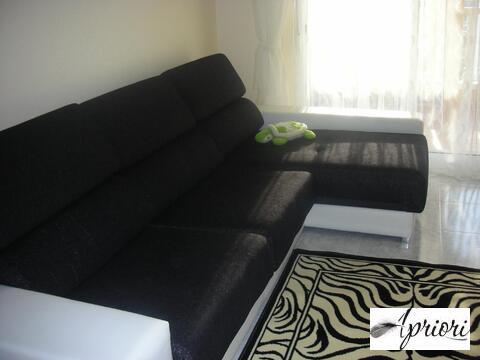 Продается 3 комнатная квартира в Испании в Бенихофаре под Торревьехой - Фото 2