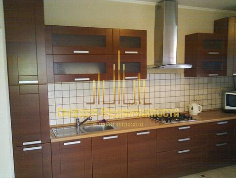 Сдается элитная 3-х комнатная квартира в новом доме ул. Гагарина 13 - Фото 5