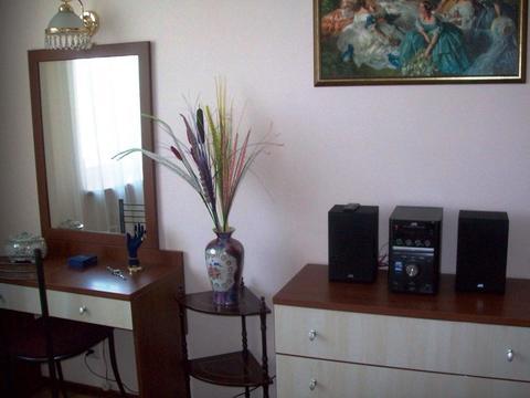 Купить двухкомнатную квартиру с ремонтом в центре Новороссийска - Фото 5