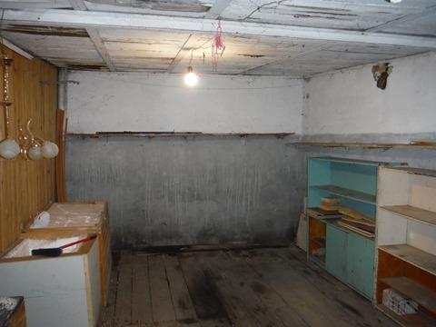 Продается кирпичный гараж в Шибанково, г. Наро-Фоминск - Фото 2