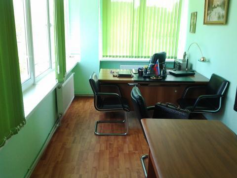 Офис 45кв.метров на Павелецкой - Фото 1