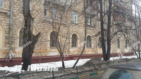 Продажа квартиры, м. Багратионовская, Ул. Барклая - Фото 2