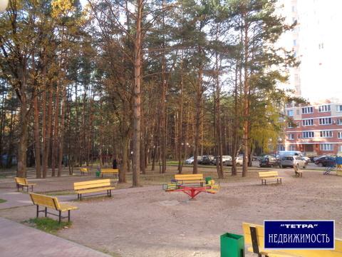 1 комнатная кв в г.Троицк, Академическая площадь 3 - Фото 4
