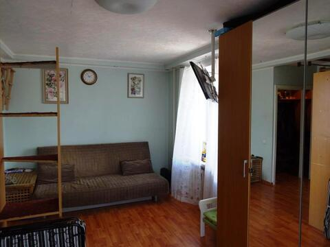 Срочно продаю 1 ком. кв. Дом попадает под программу реновации. - Фото 4