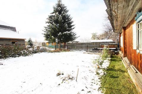 Продам земельный участок с домиком в черте города - Фото 1