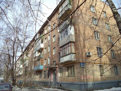 Продам 1-к квартиру, Москва г, Нагатинская набережная 64к1 - Фото 2