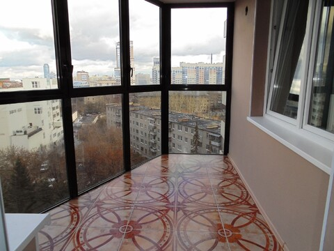 Продам 4-х комнатную квартиру ЖК Астон Плаза - Фото 4