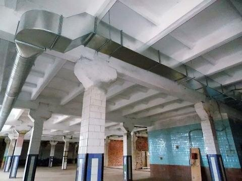 Комплекс зданий и сооружений в г. Шуя - Фото 4