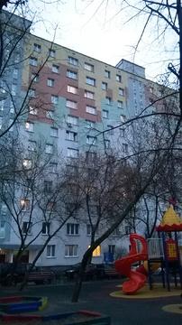 3-х к.кв. - 65 кв.м, м. Марьино, ул. Подольская, 23 - Фото 2