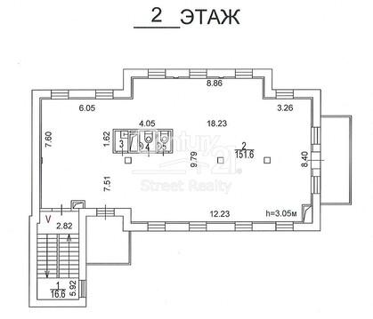 Аренда торгового помещения, м. Павелецкая, Космодамианская наб. - Фото 3