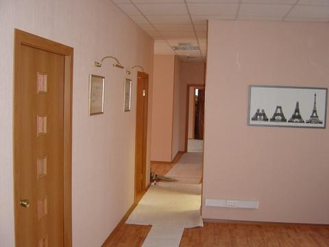 Офисное помещение в БЦ В+ - Фото 4