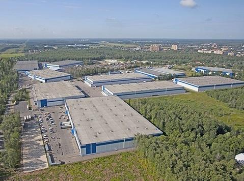 Аренда склада класс А в Подольском районе - Фото 3