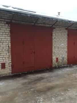 Продам кирпичный гараж - Фото 1
