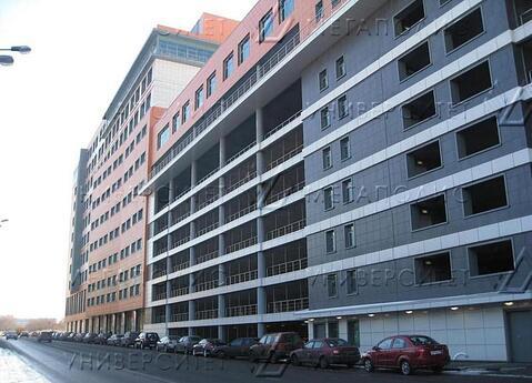 Сдам офис 222 кв.м, бизнес-центр класса B+ «Интеграл» - Фото 1