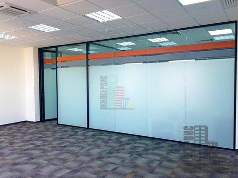 Офис 400м в бизнес-центре у метро, ставка 12800 - Фото 2