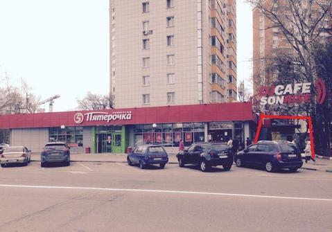 Помещение под ресторан, клуб, кафе на Бескудникоском бул. 40с1 - Фото 3