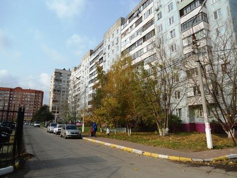 3-х комнатную квартиру г. Раменское, ул. Красноармейская, д. - Фото 1