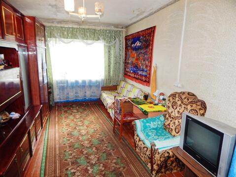 Комната в центра города, ул. Джона Рида - Фото 1