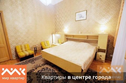 Аренда квартиры, м. Чернышевская, Пестеля ул. 5 - Фото 1