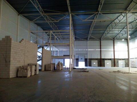Аренда склада от 2000 класса А. Без комиссии - Фото 2
