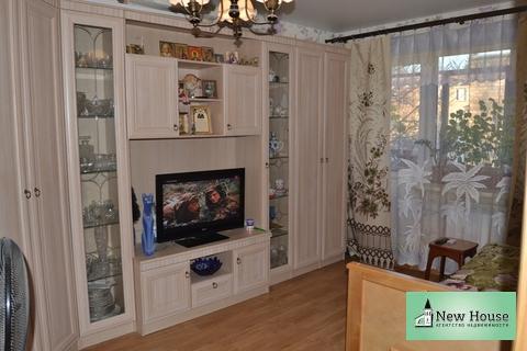 2-х комн. квартира с качественным Евроремонтом в центре города Щёлково - Фото 1