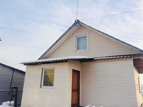 Продам дом в Екатеринбурге - Фото 1