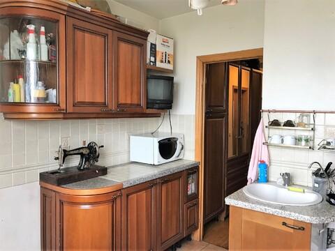 Трехкомнатная квартира в Отрадном. - Фото 4