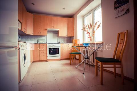 Продажа квартиры, Бискапа гате, Купить квартиру Рига, Латвия по недорогой цене, ID объекта - 311832084 - Фото 1