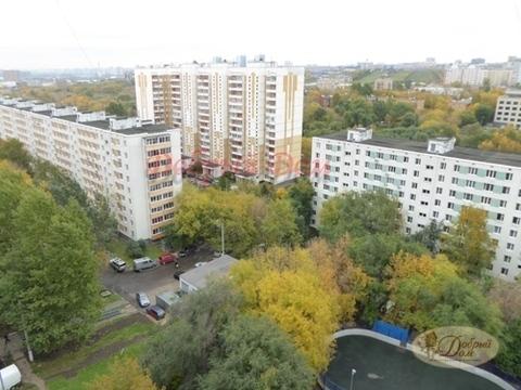 Уютная квартира Севастопольский проспект, дом 15к1 - Фото 5