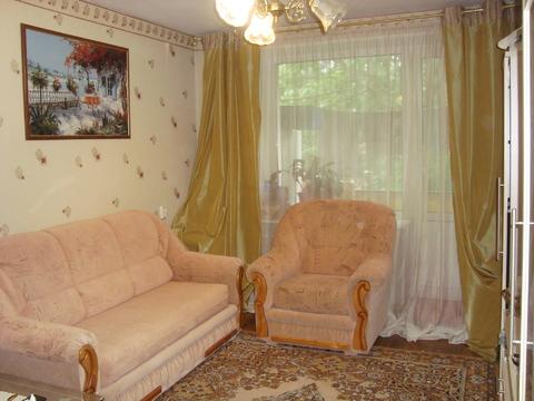 Продажа двухкомнатной квартиры рядом с парком Дружба на Речном - Фото 2