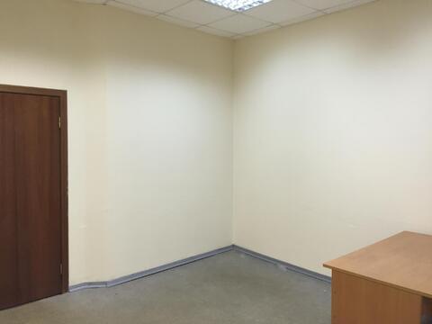 Офисное помещение 17 м.кв Николоямская 49 с 1 - Фото 2