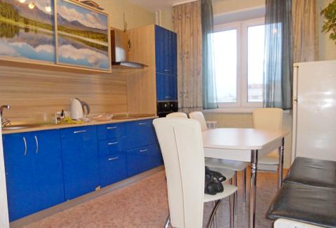 2-комнатная квартира по ул. Кузнецова, 37б - Фото 1