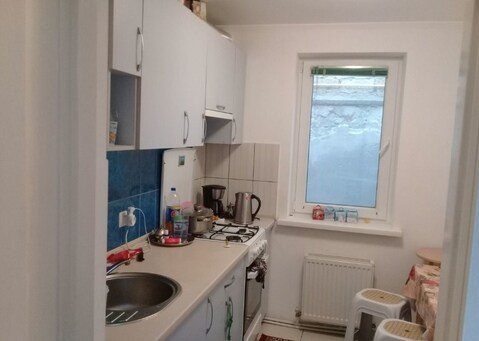 Сдам дом пер Фонтаны, 50 кв.м, 1 эт. 2 комнаты, кухня и сан узел, есть - Фото 4