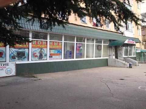 Продается действующий магазин 676кв.м. ул. Горпищенко 35 - Фото 1