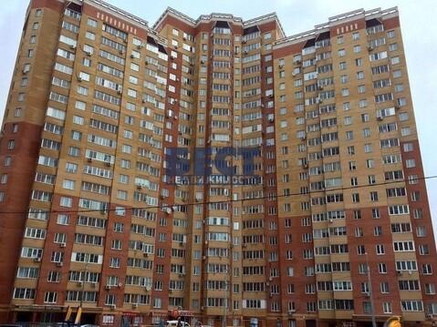 Четырехкомнатная Квартира Область, микрорайон 1-мая, д.24, Щелковская . - Фото 1