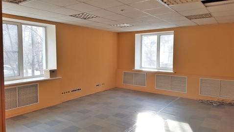 Аренда офиса 55,4 кв.м, переулок Автоматики - Фото 5