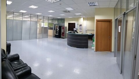 Продажа офиса 776.06 кв.м м.Технопарк - Фото 1