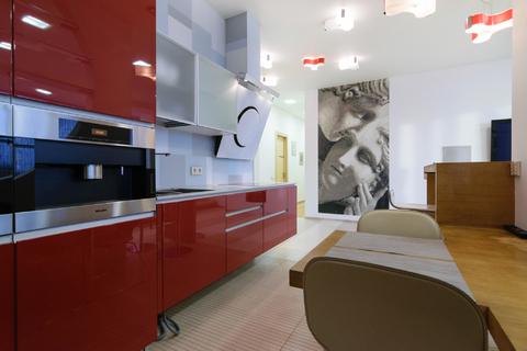 Квартира в аренду в ЖК Шмитовский, 16 - Фото 3