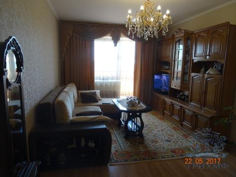 Продается 3-х комнатая квартира - Фото 1
