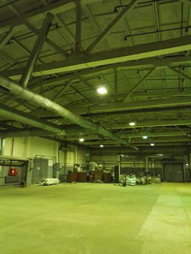 Сдаётся тёплый склад 1270 м2 - Фото 1