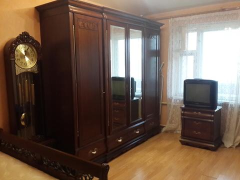 Сдаётся 1-комнатная квартира в г. Раменское, ул. Красноармейская, д.13 - Фото 1