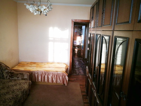 Двухкомнатная квартира в Новопеределкино - Фото 2